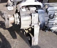 Раздаточная коробка МКПП 6 ступкаBmw 3 E46 3.0tdi1999-20057524919, p7524919, p7524919-03, ax857666 (мотор
