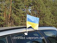 Флагшток на авто, фото 1