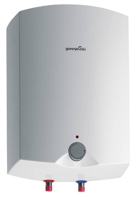 Электрический накопительный водонагреватель Gorenje GT 10 O.