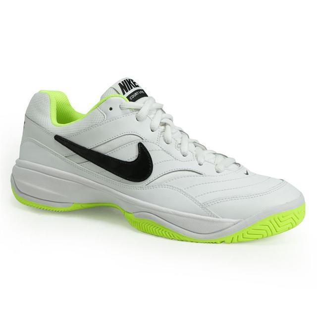 8f6a1352 Кроссовки Nike Court Lite Mens Tennis Shoe 845021-102 (Оригинал) - Football  Mall