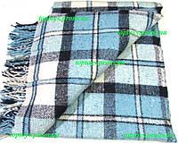 Плед Влади Vladi Палермо 140*200, 20% шерсть, одеяло