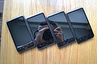 4 шт. - HTC Desire HD Оригинал!