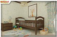 Дитяче ліжко Жасмін Люкс МГ, фото 1