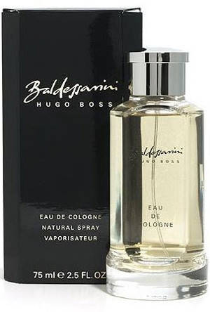 Одеколон Hugo Boss Baldessarini 50 ml