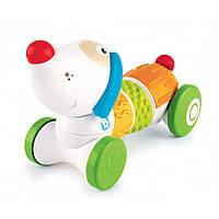 Интерактивная развивающая игрушка Подвижный щенок, Sensory