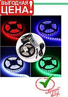 Лента RGB SMD5050 300LED
