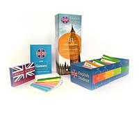 1024 флеш-картки: Англійська для середнього рівня B1