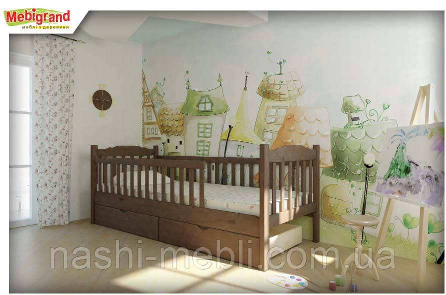 Дитяче ліжко Каріна МГ, фото 1