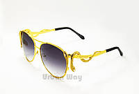 Женские солнцезащитные очки от Roberto Cavalli