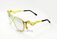 Женские солнцезащитные очки Roberto Cavalli