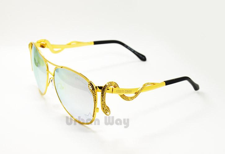 6de129c31b63 Женские солнцезащитные очки Roberto Cavalli - Интернет - магазин