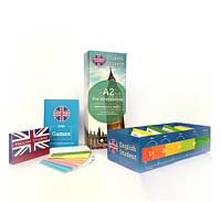 1024 флеш-картки: Англійська на кожен день A2