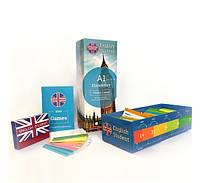 1024 флеш-картки: Англійська для початківців A1