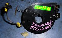 Шлейф AIRBAG кольцо подрулевоеChryslerPT Cruiser2000-201004671875AB