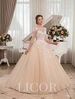 Свадебное платье 961