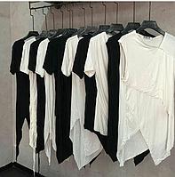 Туника Amaia черная белая в ассортименте
