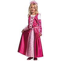 Платье принцессы карнавальное