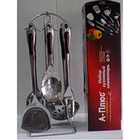 Кухонный набор А-Плюс 1403 7 предметов