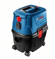 Bosch GAS 15 PS Professional Пылесос промышленный