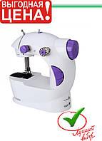 Швейная Машина 4 В 1 MINI SEWING MACHINE