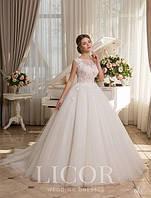 Свадебное платье 963