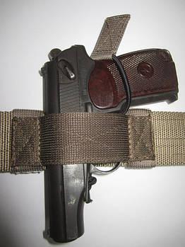 Кобура пистолетная ленточная PL
