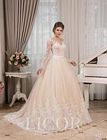 Свадебное платье 972