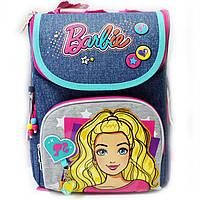 Рюкзак каркасный Barbie Jeans