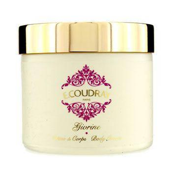 Парфюмированный крем для душа E. Coudray Givrine 250 ml