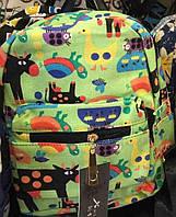 Рюкзак детский, для мальчика