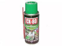 """Смазка с тефлоном """"Krytox"""" CX-80 / 100ml - спрей (шт.)"""