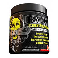Lethal Supplements CRACKEN EXTREME PRE-WORKOUT