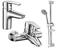 Набор для ванной комнаты WITOW IMPRESE 05170+10170+R670SD