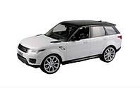Автомобиль на р/у Jian Feng Yuan Toys 1:24 2014 Range Rover Sport с 4 функциями, белый