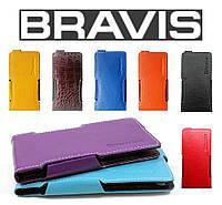 Чехол Vip-Case для Bravis Jazz