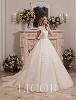 Свадебное платье 993
