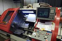 Токарно-фрезерный станок с ЧПУ GILDEMEISTER CTX 500