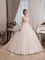 Свадебное платье 994
