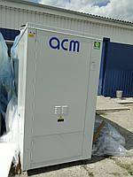Компрессорно-конденсаторный блок 61,7 кВт  PERSEUS 2.1.65 АСМ , фото 1