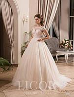 Свадебное платье 996, фото 1