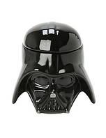 Коллекционная кружка «Звездные войны» в виде головы Дарта Вейдера!, фото 1