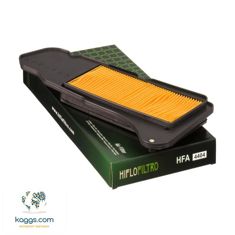 Воздушный фильтр Hiflo HFA4404 для Yamaha.