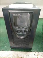 HRD ET03KS 3000VA  LCD On-Line ups ибп