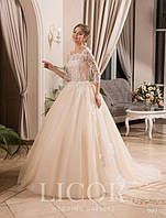 Свадебное платье 999