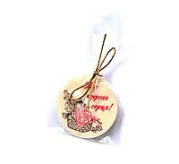 Подарки для гостей Вашего праздника. Шоколадные сувениры на память