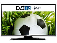Телевізор Hyundai HLN32T HD 100Hz 2xHDMI USB DVB-T2