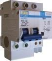 Дифференциальный выключатель АСКО ДВ-2006 2р, С 63А -30мА