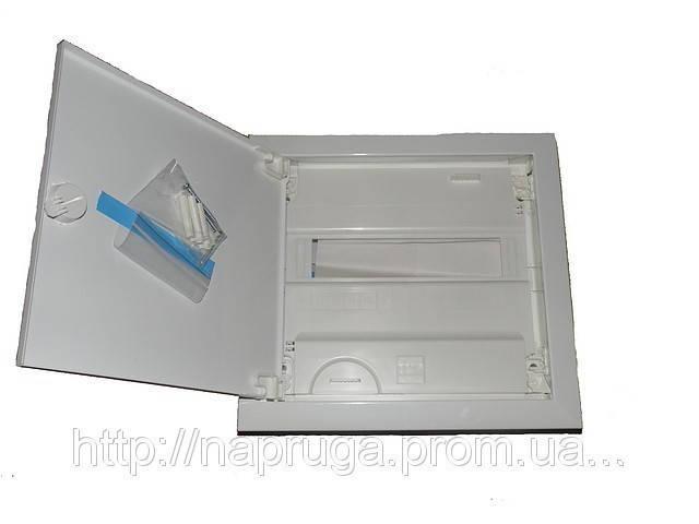 Щиток электрический Eaton-Moeller  на 56 автоматов металическая дверь внутренний(KLV-U-4/56-F)