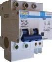 Дифференциальный выключатель АСКО (дифавтомат) ДВ-2002 6А,16А,25А — 10мА; 6А,10А,16А,20А,25А