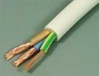 ПВС 5х2,5 провод медный многожильный